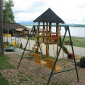 Holiday resort Orava dam for sale, Slanická osada, Námestovo